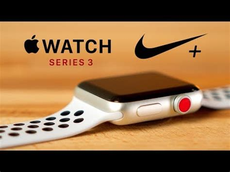Apple Nike Series 3 Gps look apple nike series 3 with cellular gps apple discussions on