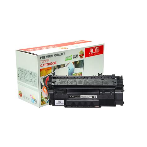 Toner Q5949a compatible toner cartridge for hp q5949a 49a for hp