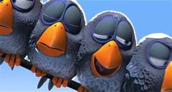 hd pixar for the birds original movie from pixar