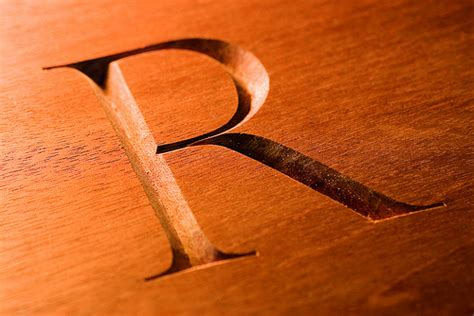 Woodcarving Letters Modelled In Inventor Autodesk Community Engraving Templates Letters