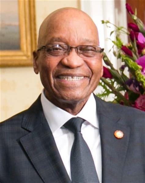 Teh Zuma jacob zuma
