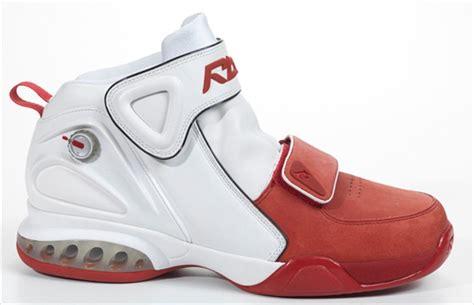 allen iverson shoes white