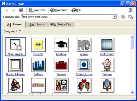 word clipart microsoft office la fin des clip