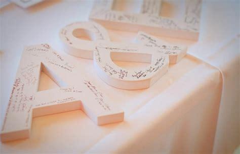 tutorial prop kahwin 10 more creative wedding guest book ideas wedding blog