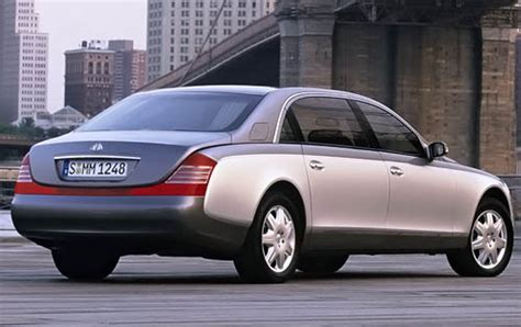 2009 maybach 62 overview cargurus 2009 maybach 57 review cargurus