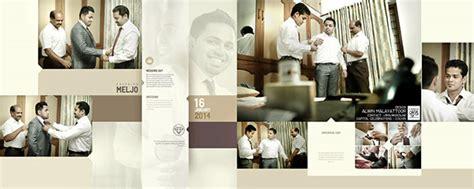 Indian Wedding Photo Album Layout Design by Wedding Album Layout On Behance