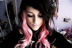 dyed hairstyles for black beautiful black hair coloured hair dyed hair fashion