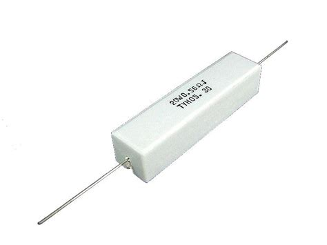 20k ceramic resistor what is a ceramic resistor 28 images uxcell 10 pcs fixed ceramic cement resistor 4 ohm 10w