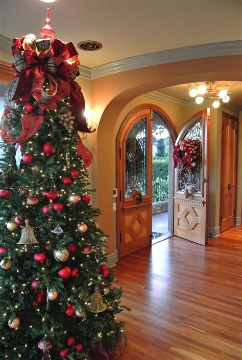 christmas decorations 2017 25 christmas tree decoration ideas for 2017