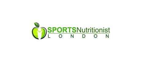 what is the logo for a nutritionist new websites launched