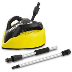 patio cleaner karcher karcher t400 t racer patio cleaner attachment tools