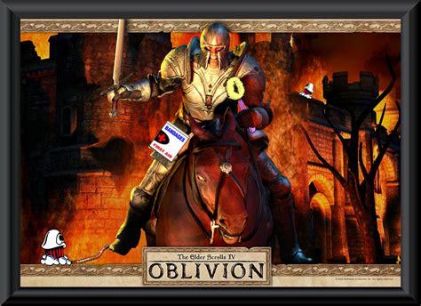 oblivion patch 1 2 0416 elder scrolls oblivion images