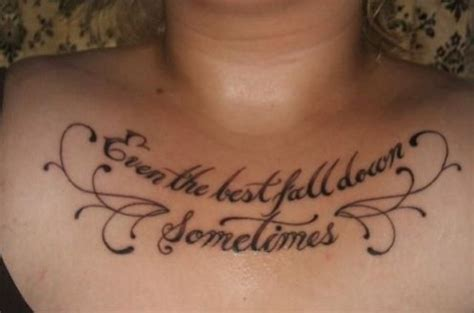 33 inspirational quote tattoos to consider 33 inspirational quote tattoos to consider