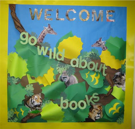 24 best images about bulletin boards on author ideas for elementary school library bulletin boards 1000