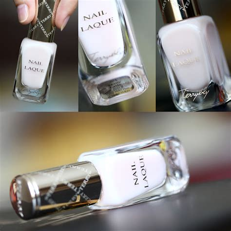 by terry nail laque terrybly 12 terrybly terry by terry nail laque terrybly 201 skinny latte ninfeo beauty