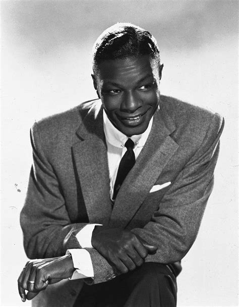 Mat King Cole by Nat King Cole Hairstyles