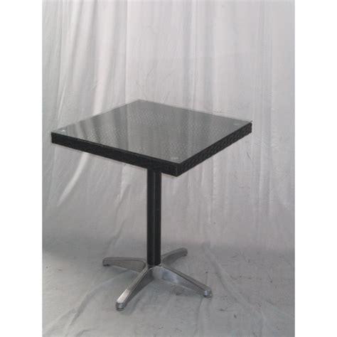 tavoli bar esterno vendita tavolo contract simil rattan tavoli bar ristorante