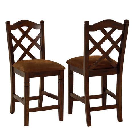 santa fe ii counter stool el dorado furniture