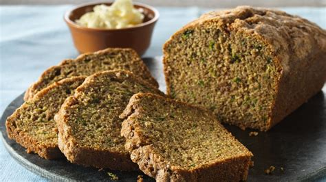 whole grain zucchini banana bread cinnamon topped whole wheat zucchini bread recipe from