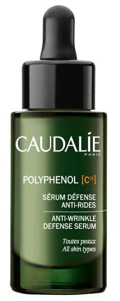 Serum Hn polyphenol c15 de caudalie uvas y vitamina c para la piel