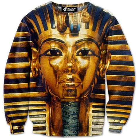 pharaoh sweatshirt
