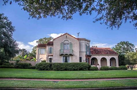 Southeasttexas Garage Sales by Homes For Sale In Beaumont S Historic Town