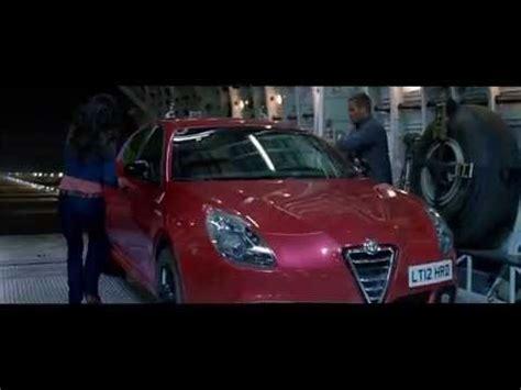 Fast And Furious 6 Alfa Romeo by Giulietta Fast Furious 6 Trailer