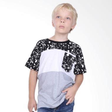 Kaos T Shirt Anak Laki Abu Toddler T 2019 Murah Asli Diskon polo shirt anak toodler jual produk terbaru terlengkap blibli