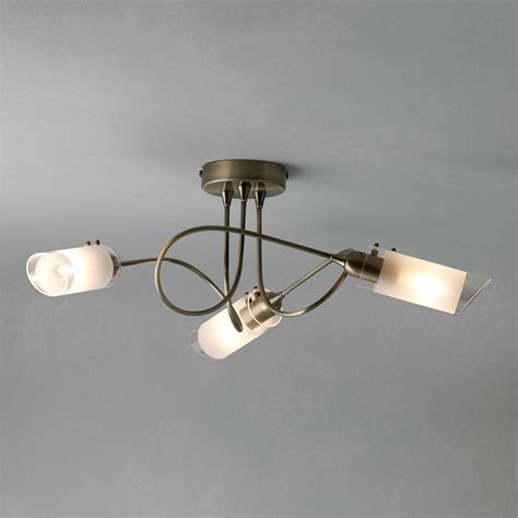 ceiling light 3 arm matching lewis limbo ceiling light 3 arm at lewis