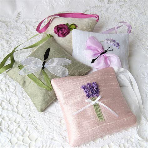 Handmade Sachets - handmade sachet gifts green chi cafe
