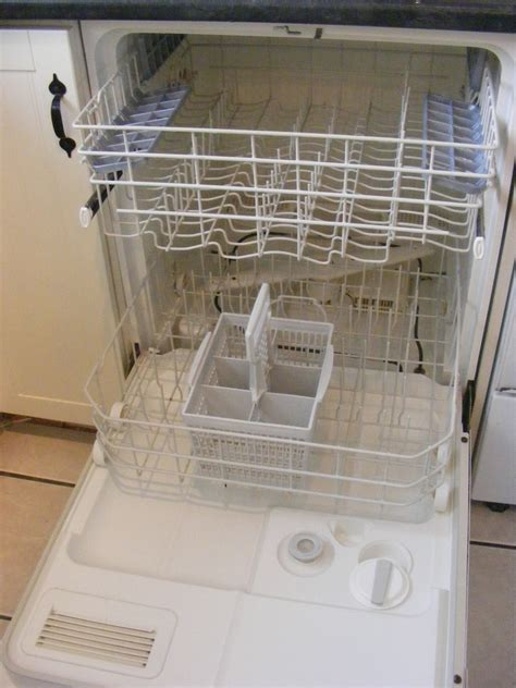 how to clean your dishwasher without gagging too much the complete guide to imperfect homemaking