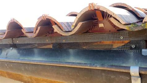 Bouche Tuile by Bouche Tuile Obturateur De Tuile Ecopic Aluminium