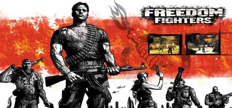 freedom fighter game free download full version for pc kickass freedom fighters free download full version pc game