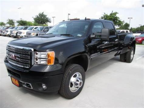 automobile air conditioning service 2008 gmc sierra 3500 on board diagnostic system purchase new crew cab lon new 6 6l onstar air conditioning dual zone automatic climate cont in