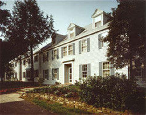Talbot House Detox by Community Health Center Ramar Residential Treatment Center