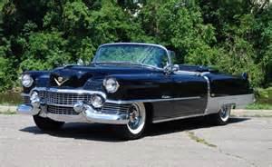 Cadillac Eldorado 1954 1954 Cadillac Eldorado Convertible I Want One