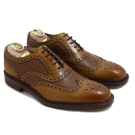 loake funnelweb mens shoe loake from shoes uk