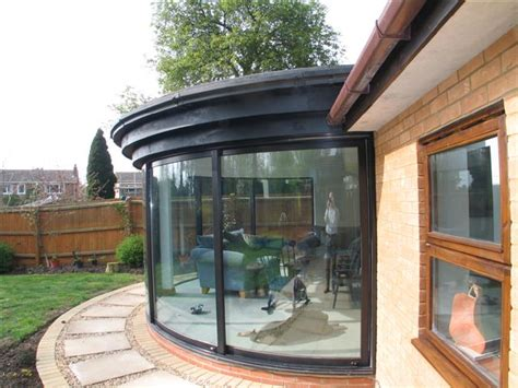 Curved Patio Doors Curved Patio Doors