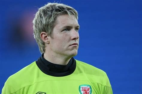 wayne hennessey family wales keeper wayne hennessey suffers another devastating