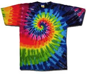 colorful t shirts awesome tie dyed t shirts from tara thralls designs