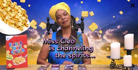Miss Cleo Meme - miss cleo memes gallery ebaum s world