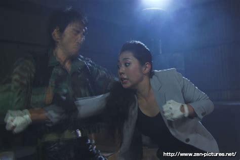 cinema 21 ayani burning action superheroine chronicles burnout neo 1