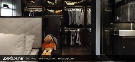 luxury   modern mens bedroom designs