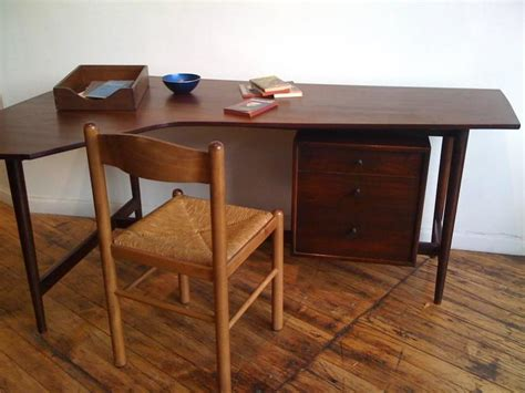 Richard Artschwager Studio Walnut Desk For Sale At 1stdibs Studio Desks For Sale