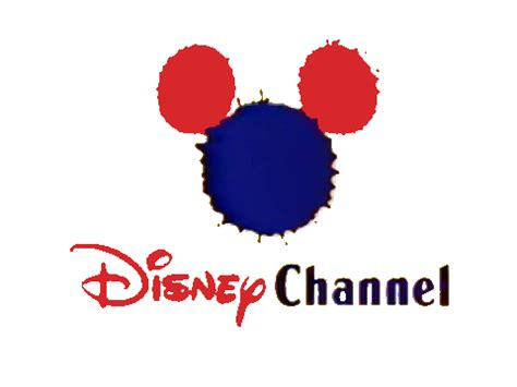 the disney channel logo 1996 disney channel oceania logopedia the logo and