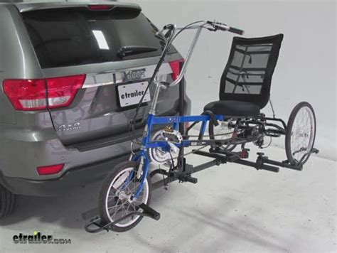 racks sport rider trike carrier for 1 delta or 1