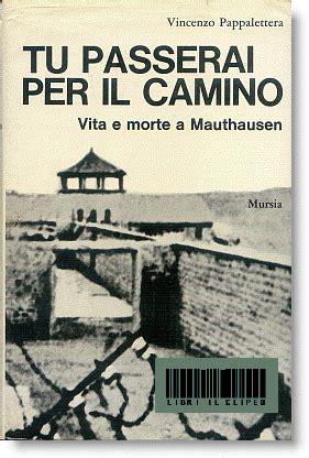 tu passerai per il camino libri il clipeo 021b narrativa italiana m r compralo