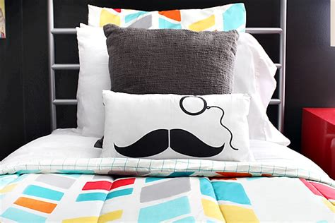 Mustache Bedding Mustache Bedding Oh And Iu0027ve Got To Highlight One Of