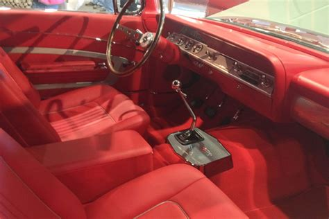 custom car upholstery custom car interiorcustom classic car interior with these