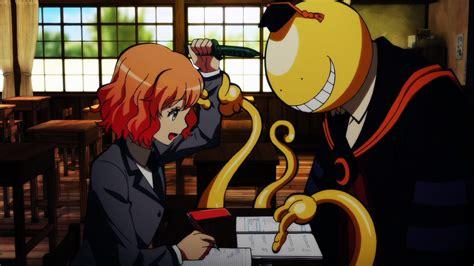 Anime 1 Episode by Assassination Classroom Season 1 Episode 1 Anime